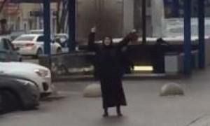 "Mosca, donna decapita bimba: ""Me l'ha ordinato Allah"""