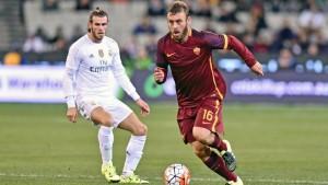 Stipendi Serie A 2015-16: Juve prima, De Rossi il più pagato