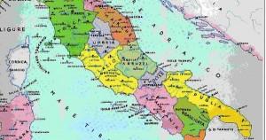 Guarda la versione ingrandita di Italia, al Sud si muore prima. Colpa di povertà, sanità...