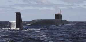 Sottomarini Russia pattugliano Atlantico: visti in Francia
