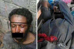 Rapiva cani, ne beveva il sangue e li uccideva: arrestato
