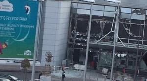 Bruxelles-Roma Fiumicino, allerta massima: voli cancellati