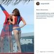 Baywatch, Alexandra Daddario sarà Summer Quinn 06