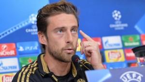 """Guarda la versione ingrandita di Marchisio contro Cerqueti (Rai): """"Scuse solo ai non vedenti"""""""