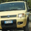 Auto più rubate in Italia: classifica. Sul podio solo Fiat 01