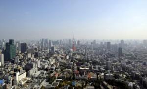 Guarda la versione ingrandita di Tokyo (Ansa)