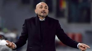 """Real Madrid-Roma, Spalletti amaro: """"Così ci facciamo male"""""""