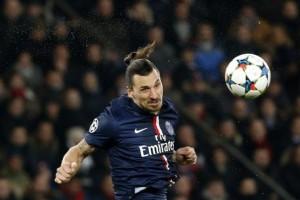 Calciomercato Milan, Ibrahimovic è un obiettivo per la prossima stagione (foto Ansa)