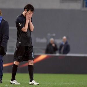 Lazio-Sparta Praga 0-3, pagelle-highlights Europa League