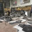 Bruxelles, 50 infiltrati Isis in aeroporto. E agente sbronzo