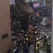 Bruxelles, sala check in distrutta dopo le bombe14
