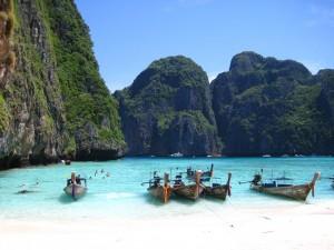 Guarda la versione ingrandita di Thailandia