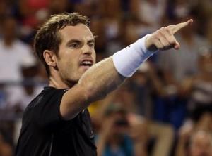 Tennis, Andy Murray scopre pallina da donna e si infuria