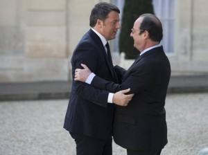 """Migranti, Renzi: """"Troppi vertici. Ue non governa processi"""""""