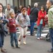 YOUTUBE Bruxelles, esplosioni in aeroporto: fuga passeggeri 01