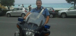 """Carabiniere arrestato a Albenga. """"Aiutava gli strozzini"""""""