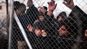 Europa, 700milioni per aiutare Grecia e Italia con immigrati