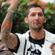 Calciatori più odiati in Francia: Materazzi in vetta (foto Ansa)