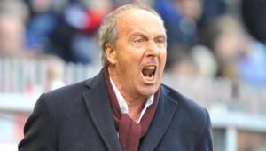 Torino-Juventus, Ventura protesta contro arbitro Rizzoli