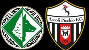 Ascoli-Avellino streaming-diretta tv, dove vedere Serie B