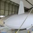 Airlander 10, aereo grande come un campo di calcio