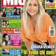 """Isola dei Famosi, Mara Venier: """"Ventura arriverà in finale"""""""