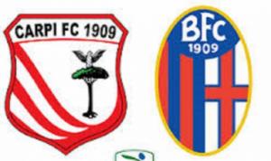 Bologna-Carpi streaming-diretta tv, dove vedere Serie A