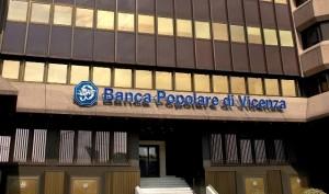 """Popolare di Vicenza, Bce: """"Rischia il bail-in"""""""