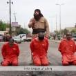 Bulldozer carnefice Isis, svelato il suo volto2