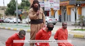 Bulldozer carnefice Isis, svelato il suo volto