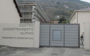 Aosta, maresciallo accoltella caporale in caserma