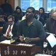 Canta Hello di Adele per chiedere scusa al giudice 3