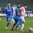Empoli-Palermo finisce 0-0. Formazioni, info FOTO match1