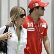 Formula 1, donne piloti: Brittny Ward, Lara Alvarez7