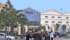 Genova: stuprata nel parcheggio centro commerciale Fiumara