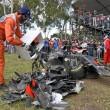 Gp Australia, Alonso sperona Gutierrez e si schianta4