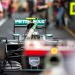 Gp Australia: vince Rosberg, terza la Ferrari di Vettel6