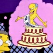 Simpson, Smithers dichiarazione d'amore a Burns