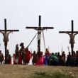 Filippine, India, Spagna...la Via Crucis nel mondo7