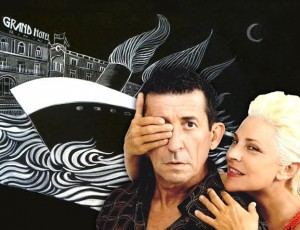 Il mondo non mi deve nulla con Pamela Villoresi e Claudio Casadio al Teatro Sala Umberto di Roma