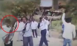 India, padre sposo ucciso per sbaglio da un invitato4