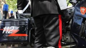 Guarda la versione ingrandita di Italiani mani su divise :2015 botte a 6 poliziotti al giorno (foto Ansa)