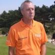 Morto Johan Cruijff. Cancro ai polmoni: aveva 68 anni