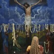 Filippine, India, Spagna...la Via Crucis nel mondo12