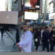"Macbook Selfie Stick"", bastone autoscatto pc portatili 333"