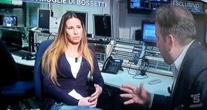 """Marita Comi, moglie Bossetti: """"So se mi dice bugie"""""""