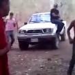 Messico Perde lotta a mani nude, la gang gli spara (2)