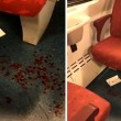 Milano, ecco aggressore del martello che sale in treno4