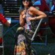 Formula 1, donne piloti: Brittny Ward, Lara Alvarez5