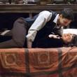 Modigliani in scena al Teatro Quirino di Roma
